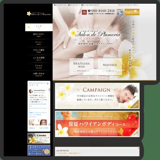 プルメリア(横浜)のイメージ画像
